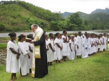 Metropolitan Ignatios of Madagascar