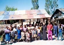 O πρώτος Επίσκοπος Μαδαγασκάρης Νεκτάριος Κελλής