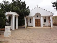 Στην πρωτεύουσα Αntananarivo άνοιξε τον ναό που υπήρχε κλειστός για 30 χρόνια.